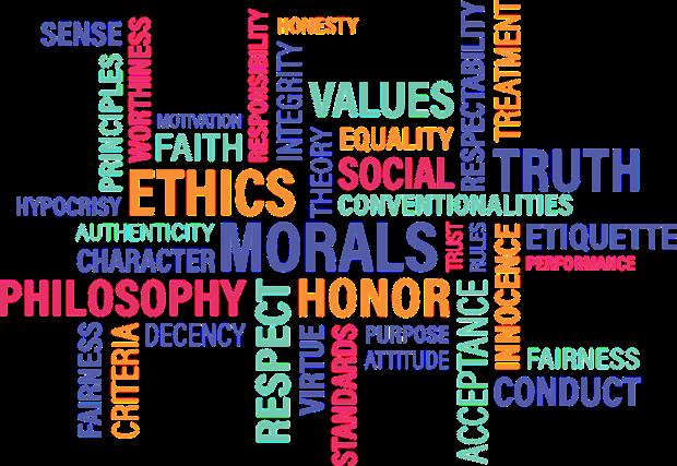 aviso etica