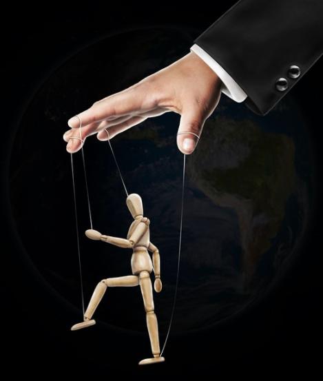 manipulacion social